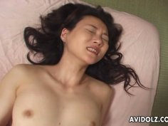 Arousing sex video starring Arisa Matsumoto