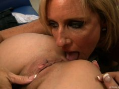 Jodi West and Heather Starlet softcore coition