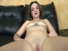 Mariska Benson Wide Open And Mouth Fuck