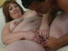 Ardent blowjob by Roxy