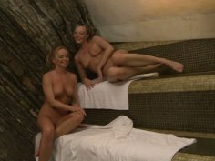 Sizzling babe Silvia Saint is acting in a hot reality sex video